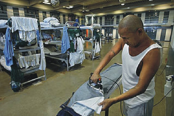 Three Types of Rehabilitation for Offenders